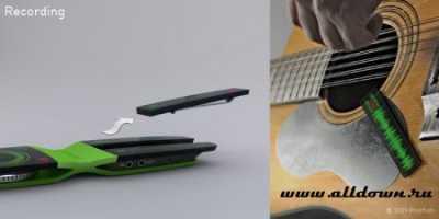 Музыкальный концепт Pilotfish Ondo
