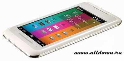 Toshiba функционирует над несколькими новенькими телефонами