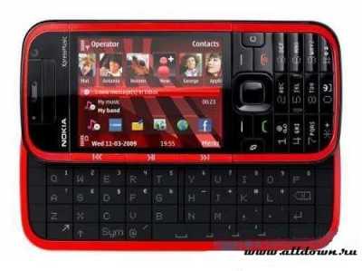 Nokia готовит анонс 3-х музыкальных новинок