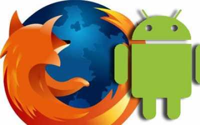 На Android появилася Firefox 4 от Mozilla