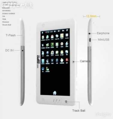 Ouku Tab: новейший самый дешевый планшет на основанию Android