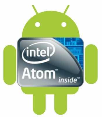 Intel заработает на Android OS