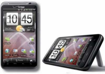 Достойные внимания факты о батареи HTC ThunderBolt