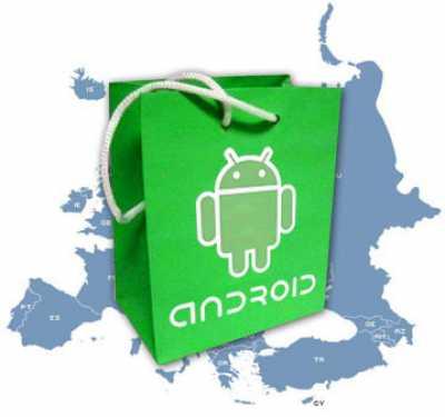 Скачивание игры Прибыль на Android Market выросла на 861%