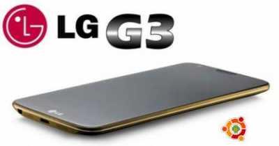 Обзор телефона LG G3