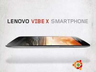 Обзор телефона Lenovo Vibe X S960