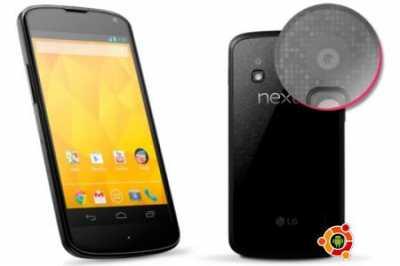 Обзор телефона Гугл Nexus 4