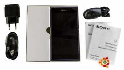 Обзор телефона Sony Xperia Z2
