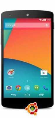 Обзор телефона LG Nexus 5