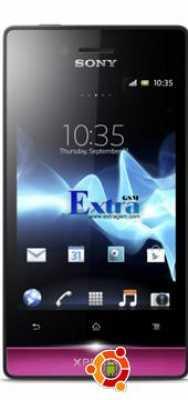 Обзор Sony Xperia miro