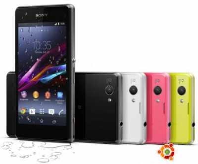Обзор телефона Sony Xperia Z1 на дроид