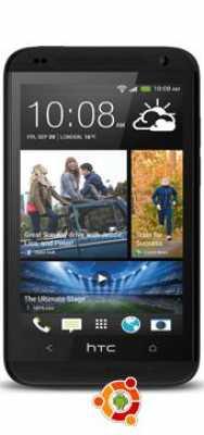 Обзор HTC Desire 601