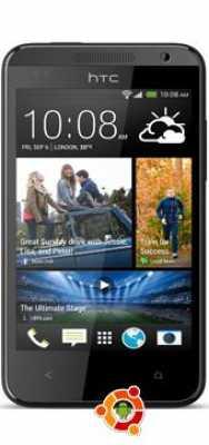 Обзор HTC Desire 300