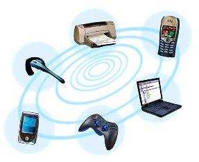 Технология Bluetooth принцип действия