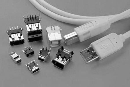 USB разъемы - виды, отличия и особенности