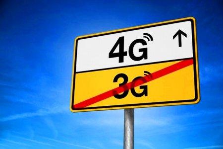 Стандарт сотовой связи LTE 4G