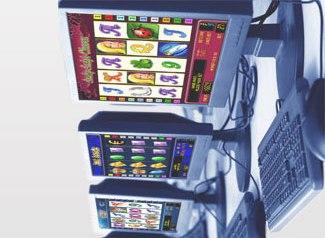 Особенности систем управления интерактивным клубом
