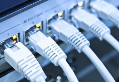 Подключение интернета в Москве.