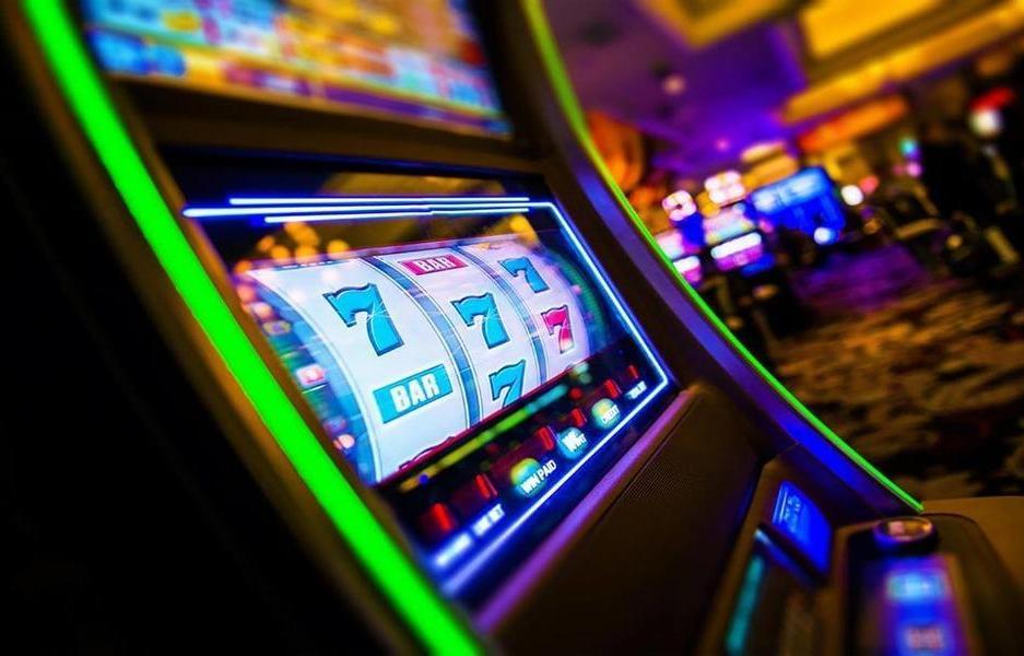 Ставрополь игровые автоматы