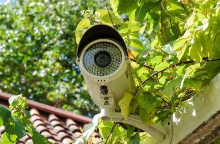 Преимущества систем видеонаблюдения.